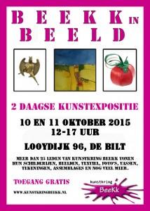 BeeKk in Beeld 2015